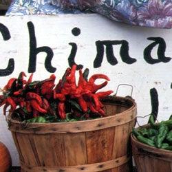 Chimayó's Chile Culture
