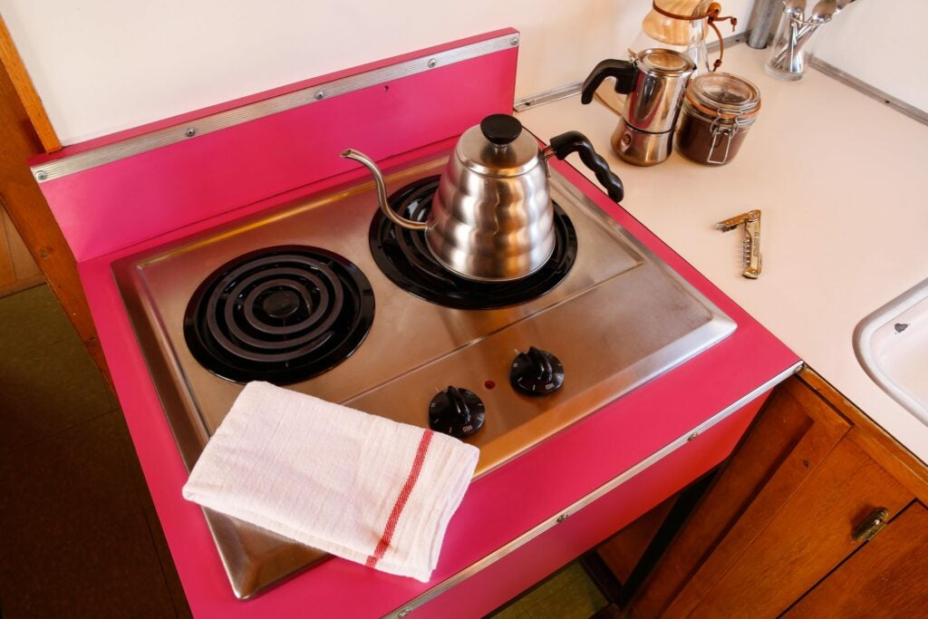 Ok but really, we're ordering these stoves
