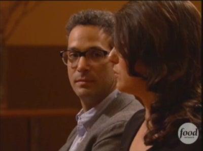 SAVEUR's Gabriella Gershenson and David Sax Judge Jewish Delis on the Food Network