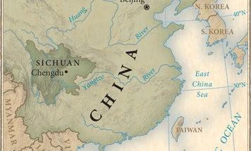 Travel Guide: Chengdu, China