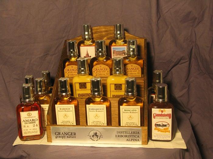 Distilleria Erboristica Alpina