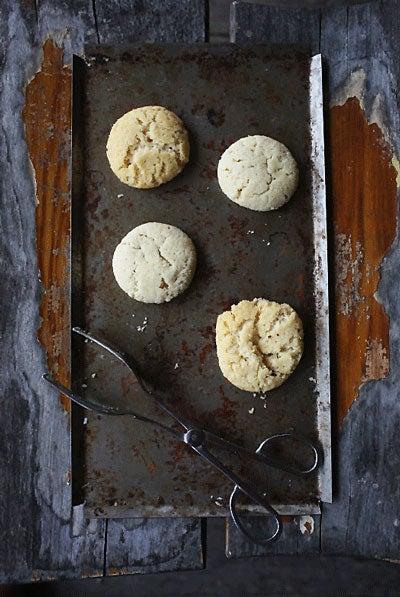 Swedish Dream Cookies