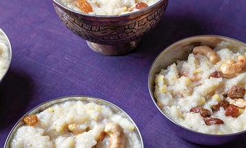 Pongal: The Year's Sweetest Taste