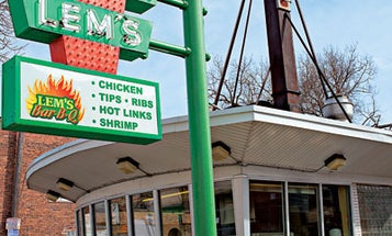 4 Southside Chicago Gems for Barbecue