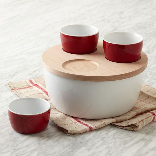 One Good Find: Chip and Dip Set