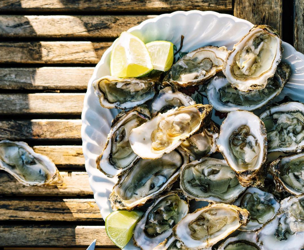 10 Global Food Photos We Loved in July