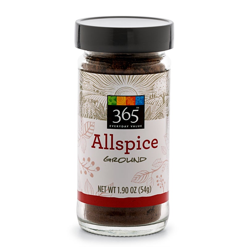 The Spice is Right