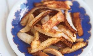 """Turnip """"Fries"""""""