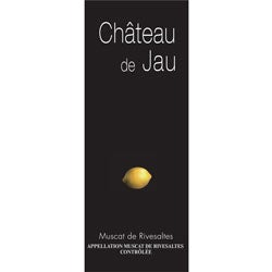 Château de Jau Muscat de Rivesaltes 2005 (500 ml)