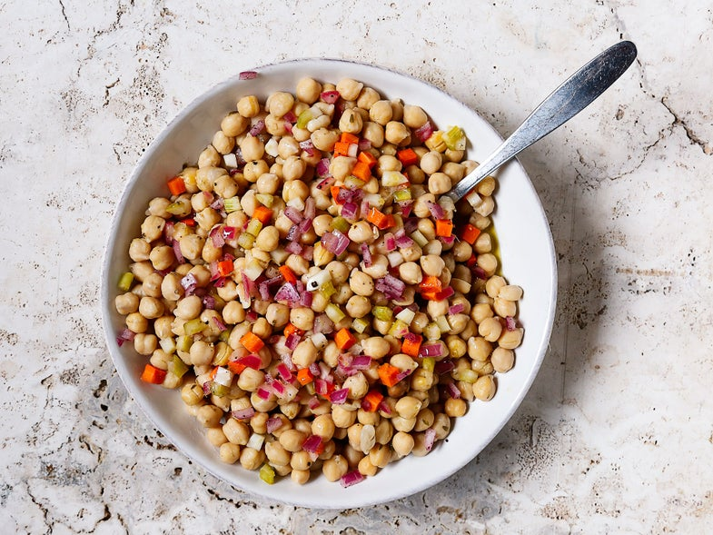 How to Make the Most of Your Chickpeas