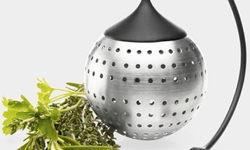 Stainless Steel Spice Infuser
