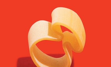 How a New Pasta Shape Gets Invented