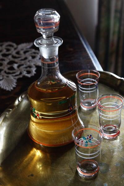 Caraway Brandy