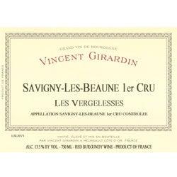 Vincent Girardin, Savigny-Les-Beaune 1er Cru (Burgundy, France)