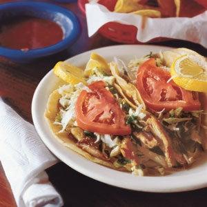 Ralphie's Special Tacos
