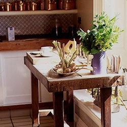 The Everyday Kitchen