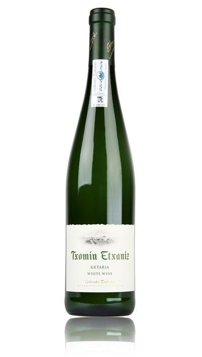 Txakolí: Summer's Coolest Wine