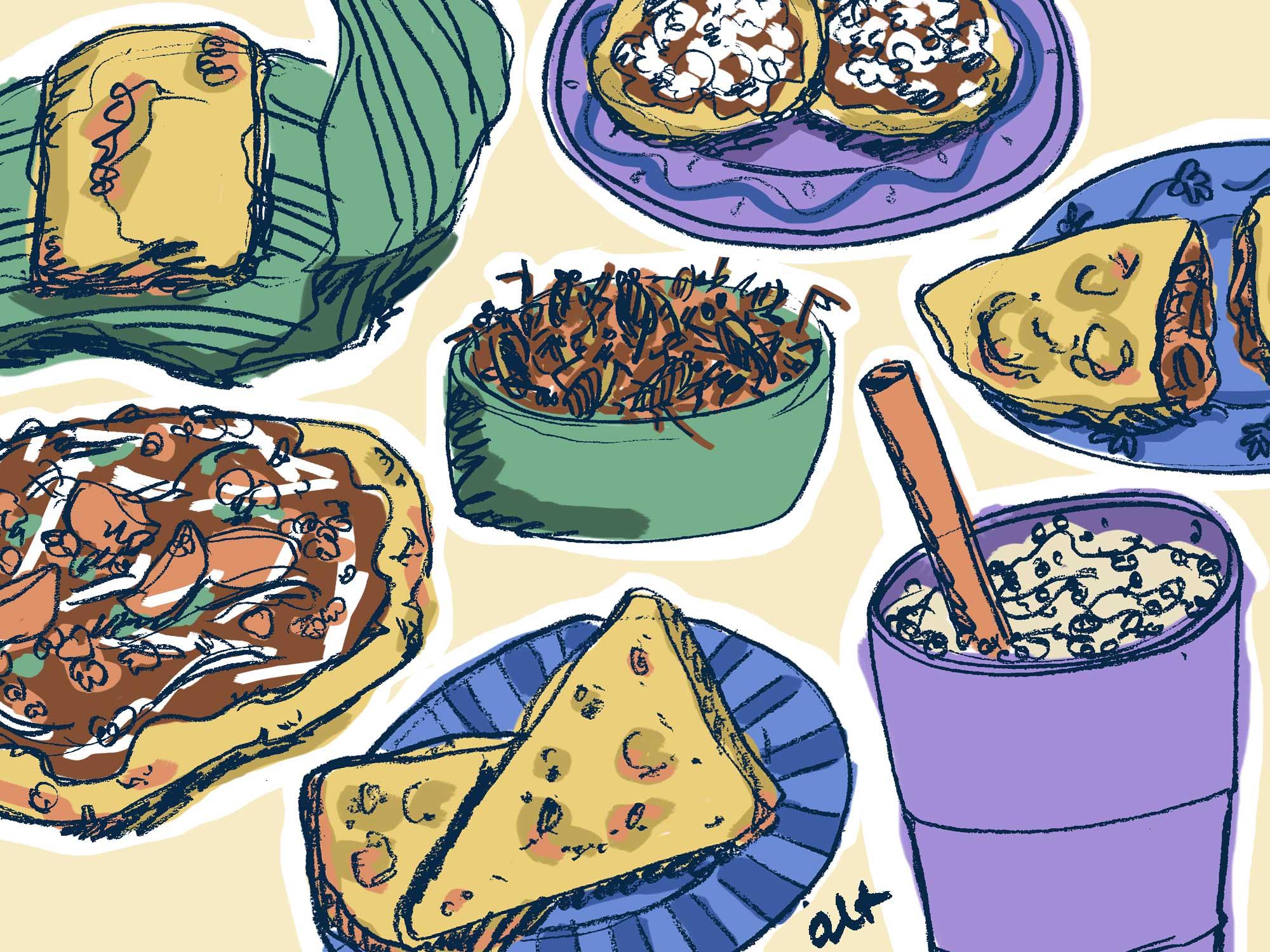 7 Essential Street Foods to Inhale in Oaxaca
