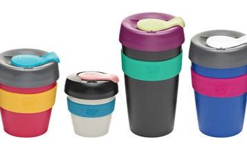 One Good Find: KeepCup Reusable Coffee Mug
