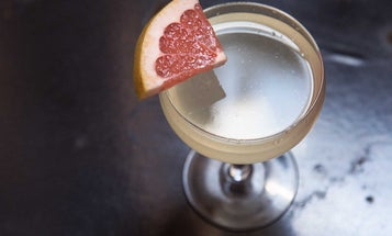Add a Powerful Accent to Any Cocktail With a Rinse