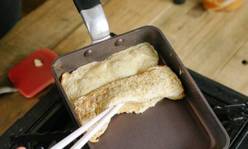 I Can't Stop Cooking Square Eggs: The Joy of Dashi-Maki Tamago, Japan's Rolled Omelet