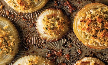 Roots of Flavor: The Versatile, Inspiring Onion