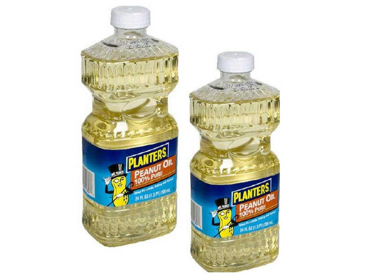 Planters Peanut Oil, 24 oz (pack of 2)