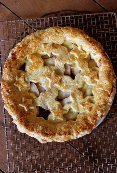 Announcing the Winner of the Home Cook Challenge Pie Contest