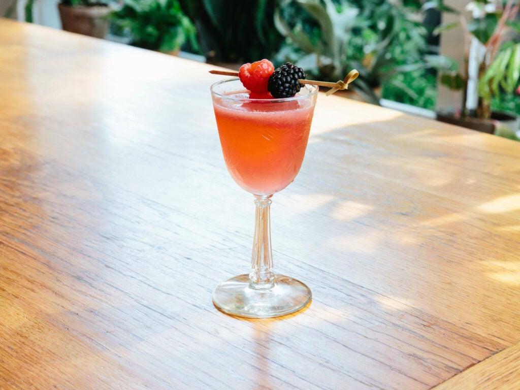 redfarm cocktail