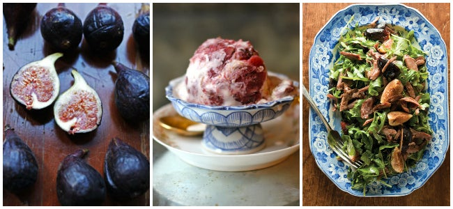 One Ingredient, Many Ways: Figs