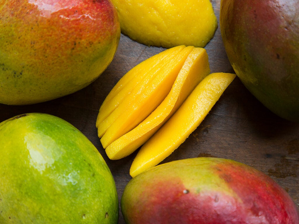 """""""Mango"""