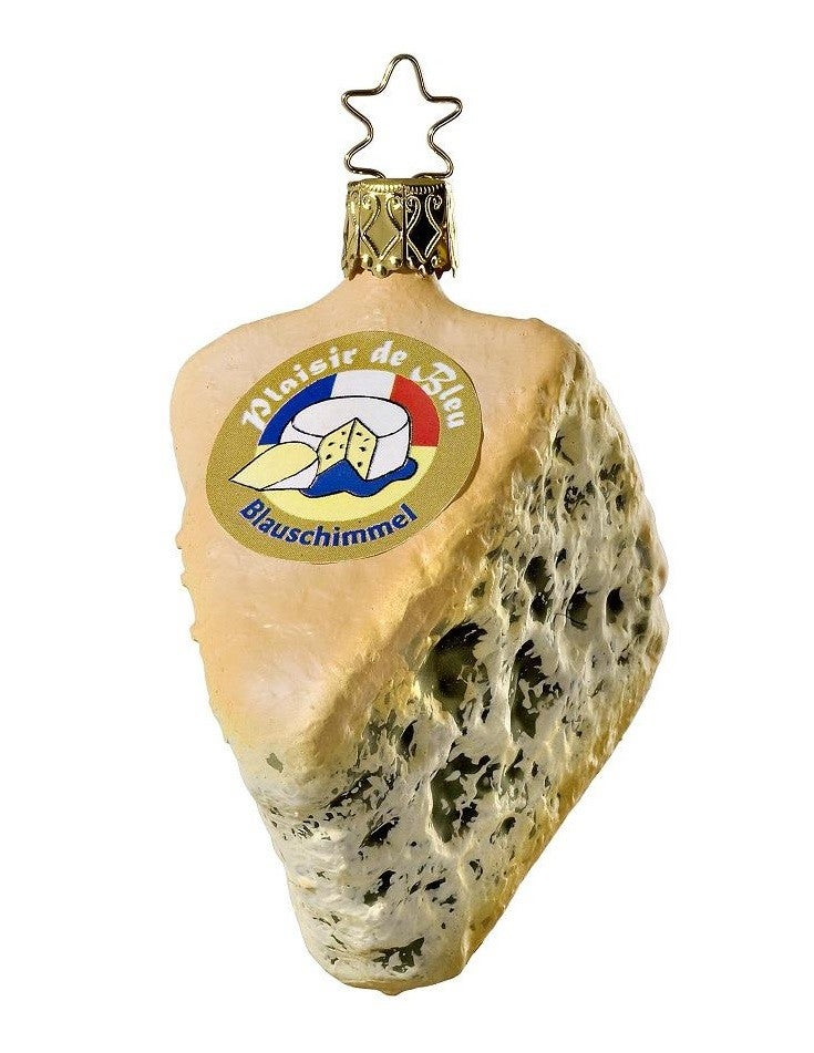 Yuletide blue cheese