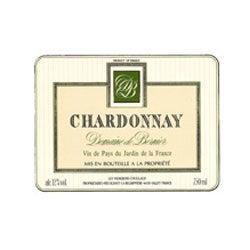 Domaine Bernier Loire Valley (France) Chardonnay 2005