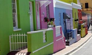 City Dozen: Reuben Riffel's Cape Town