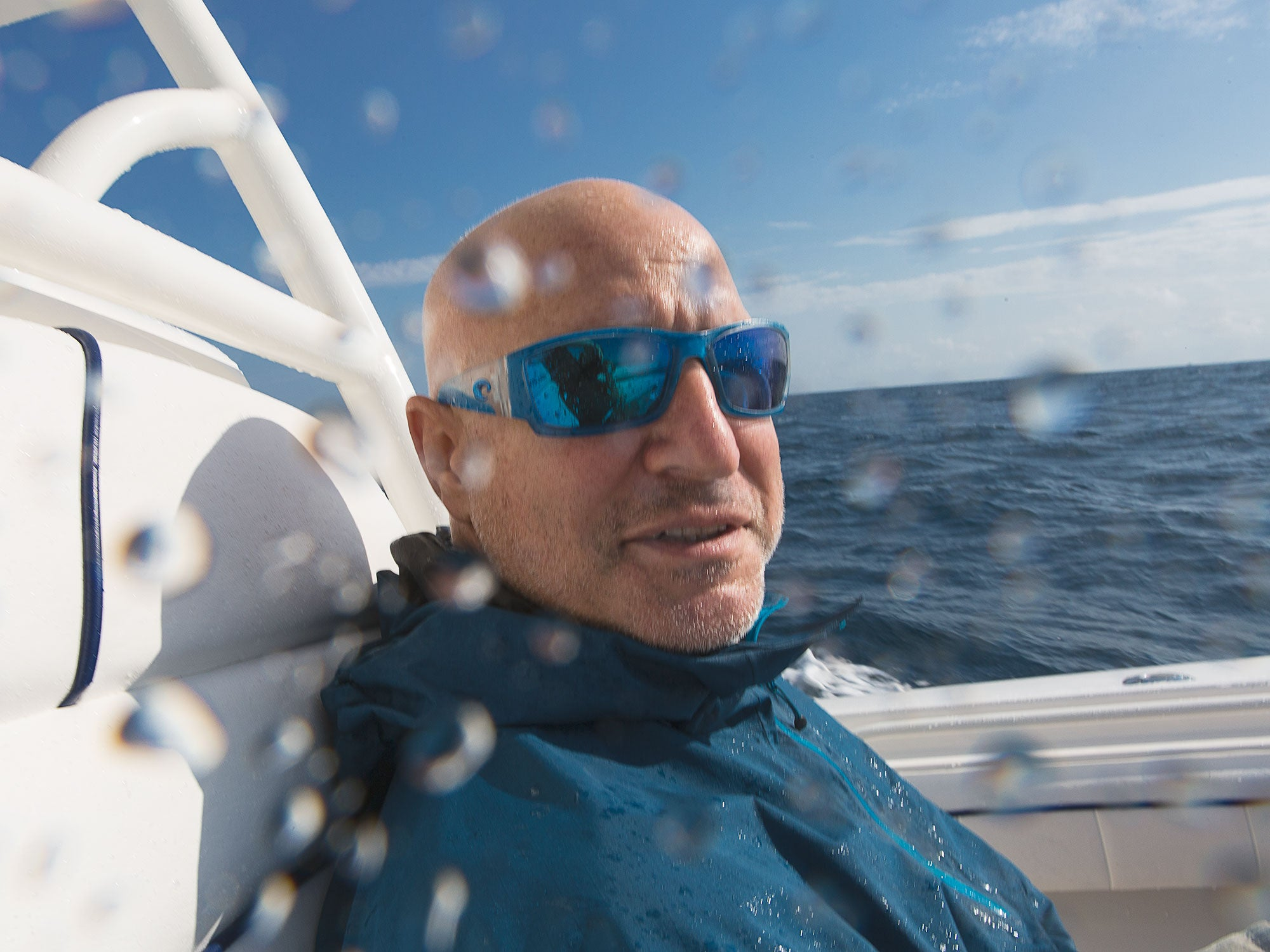 Tom Colicchio on What Makes Great Seafood