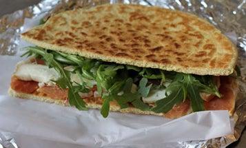 The Cult of Piadina: Emilia-Romagna's Exquisitely Rustic Flatbread Sandwich