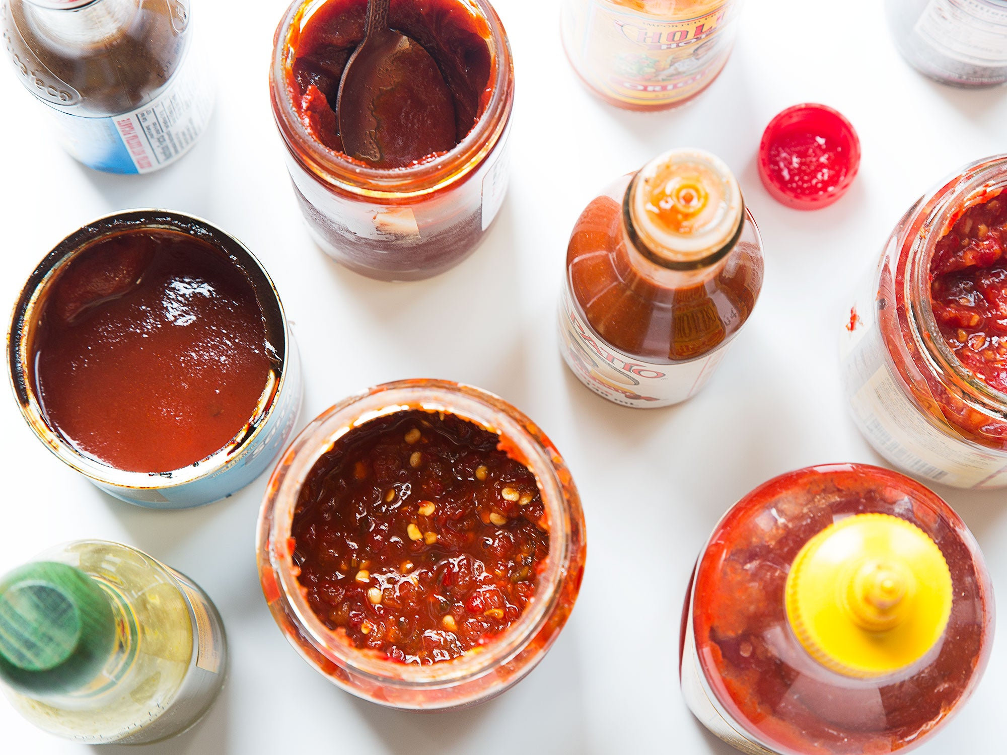 The Hot List: 13 Hot Sauces From Around the World That Deserve a Spot in Your Pantry