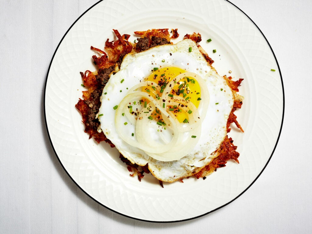 Potato Recipes for Every Occasion - cover