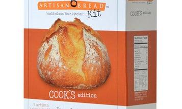 Artisanal Bread Kit