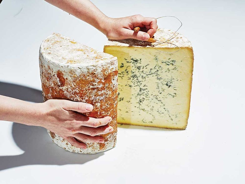 In Praise of Stilton, the Perfect Holiday Cheese