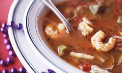 Classic Acadian with a Cajun Twist