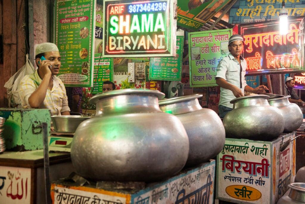 north-india-delhi-Nizamuddin