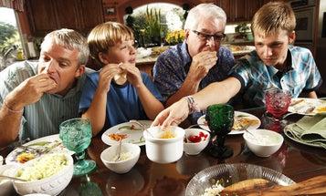 True West: Family Cooking in Las Vegas