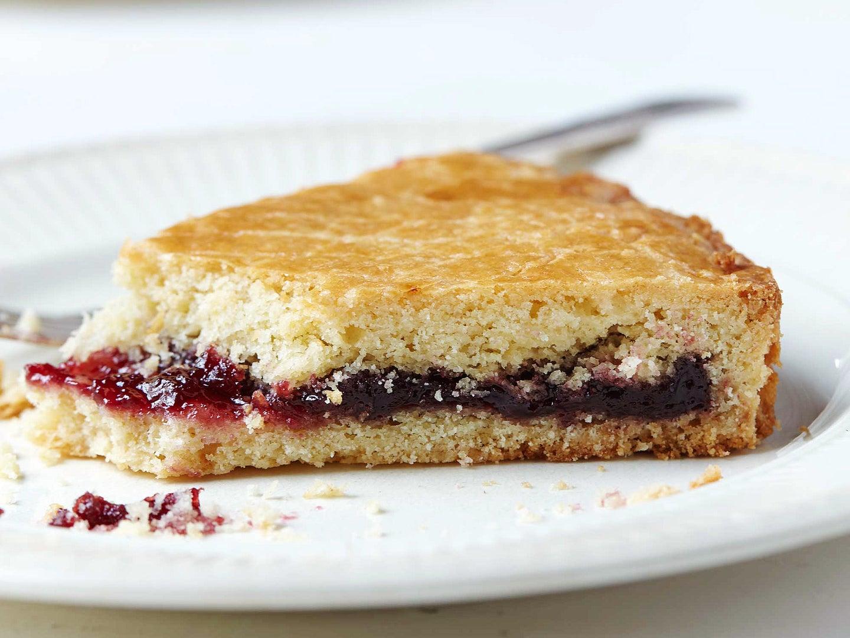 Cherry Pie Recipe Gateau Basque