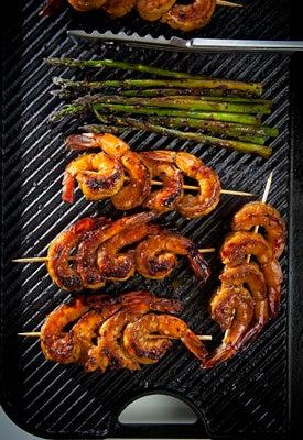 cane shrimp