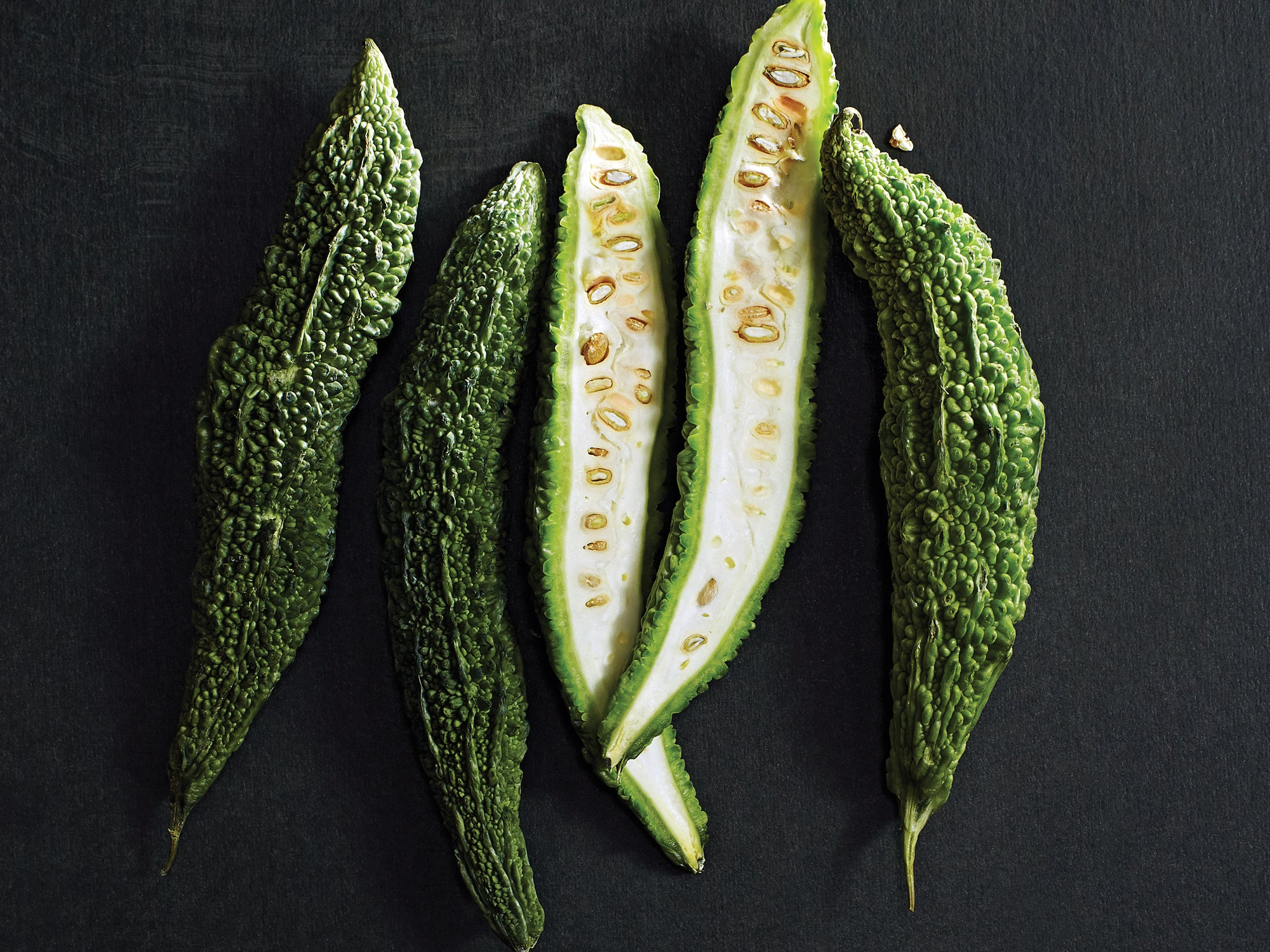 How to Cook with Bitter Melon
