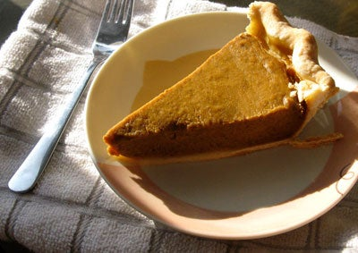 Pies for Your Thanksgiving Feasts