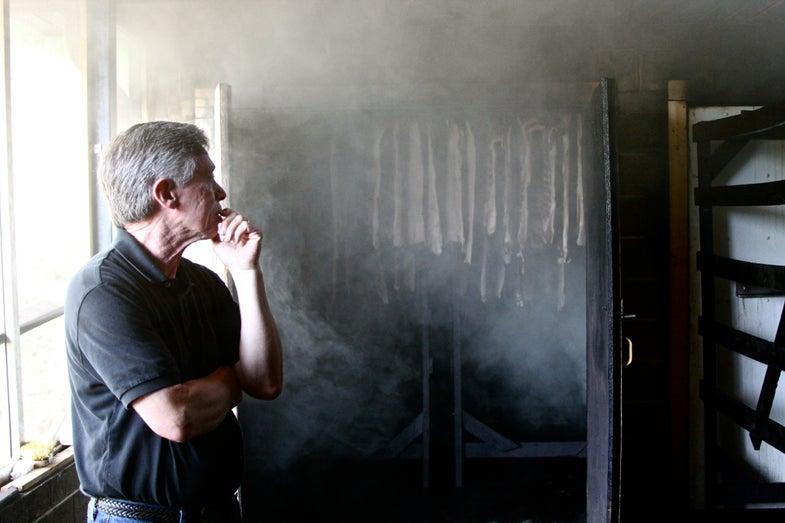 Smoke and Glory