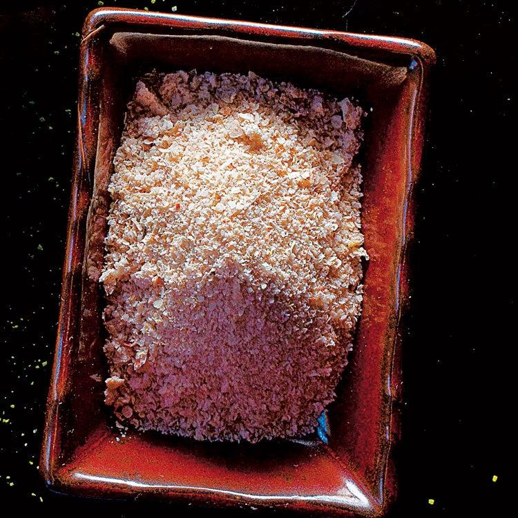 Ebi Shio (Shrimp Salt)