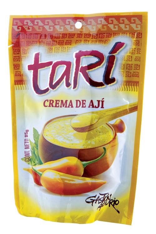 Tarí Crema de Ají